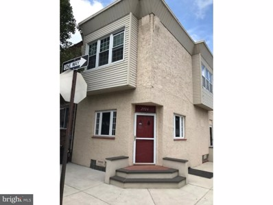 2926 Almond Street, Philadelphia, PA 19134 - MLS#: 1002093766