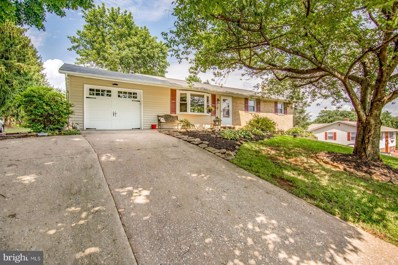 4421 Bartholow Road, Sykesville, MD 21784 - MLS#: 1002093808