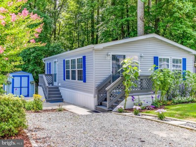 202 Timberline Circle, Berlin, MD 21811 - MLS#: 1002094638