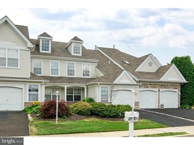 1673 Rockcress Drive, Warwick, PA 18929 - MLS#: 1002094666