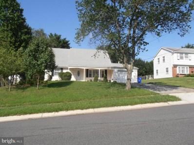 3305 Moylan Drive, Bowie, MD 20715 - MLS#: 1002094908