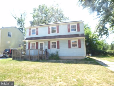 3237 N 49TH Street, Pennsauken, NJ 08109 - MLS#: 1002094950