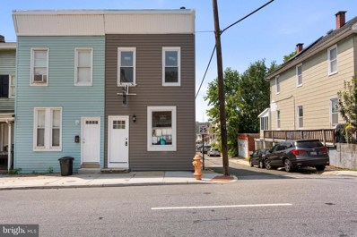 3738 Falls Road, Baltimore, MD 21211 - MLS#: 1002095010