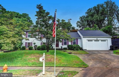 9404 Dawn Drive, Baltimore, MD 21236 - MLS#: 1002095012