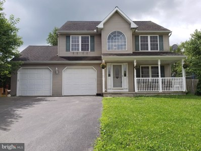 808 7TH Avenue, Parkesburg, PA 19365 - #: 1002095044