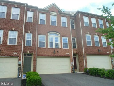 1560 Rutland Way, Hanover, MD 21076 - MLS#: 1002095050