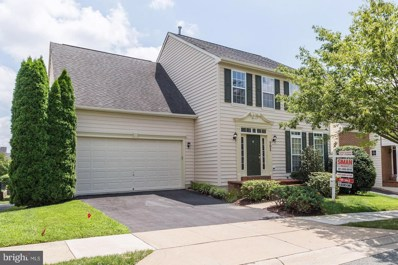 701 Highland Ridge Avenue, Gaithersburg, MD 20878 - MLS#: 1002095092