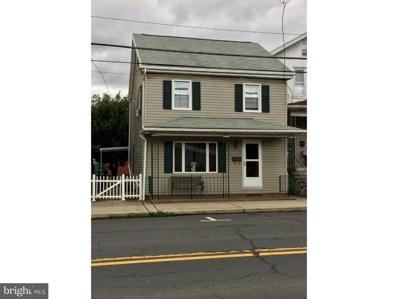 135 W Columbia Street, Schuylkill Haven, PA 17972 - MLS#: 1002095110