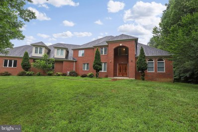 200 Queen Marie Court, Upper Marlboro, MD 20774 - #: 1002095112