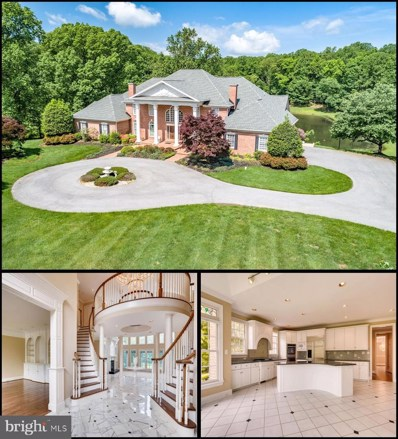 7088 Pindell School Road, Fulton, MD 20759 - MLS#: 1002095144