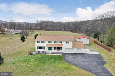 297 Topper Road, Fairfield, PA 17320 - #: 1002095182