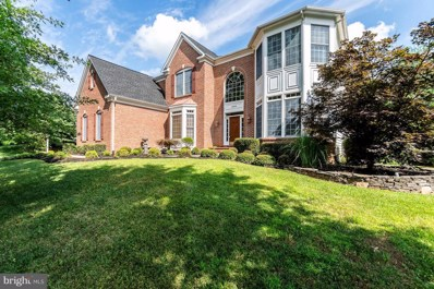 40658 Lenah Run Circle, Aldie, VA 20105 - MLS#: 1002095238