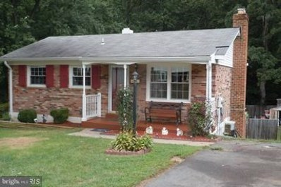 14507 Fullerton Road, Woodbridge, VA 22193 - MLS#: 1002095254