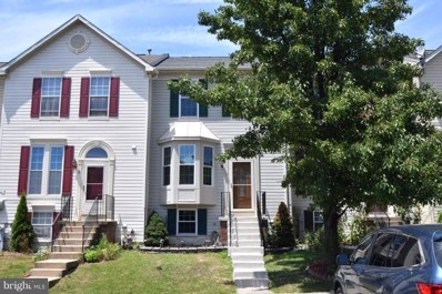 10 Blackfoot Court, Baltimore, MD 21220 - MLS#: 1002095382