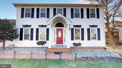 5410 Heritage Hills Circle, Fredericksburg, VA 22407 - #: 1002095402