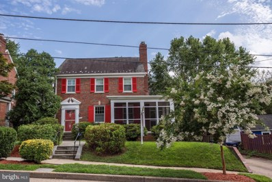 1358 Jonquil Street NW, Washington, DC 20012 - MLS#: 1002095472