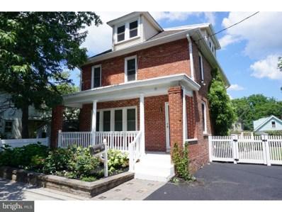 57 & 55 Leigh Avenue, Princeton, NJ 08542 - MLS#: 1002095528