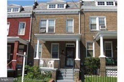5512 8TH Street NW, Washington, DC 20011 - MLS#: 1002095580