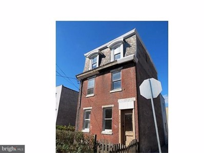 4554 Worth Street, Philadelphia, PA 19124 - MLS#: 1002095590