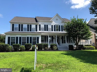 5804 Brandon Hill Loop, Haymarket, VA 20169 - MLS#: 1002095594