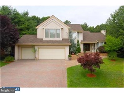 20 Treebark Terrace, Voorhees, NJ 08043 - MLS#: 1002095616