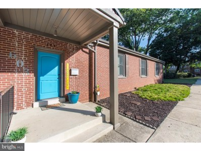 603 McLane Street, Wilmington, DE 19805 - MLS#: 1002095622
