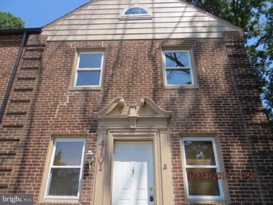 4101 The Alameda, Baltimore, MD 21218 - MLS#: 1002095744