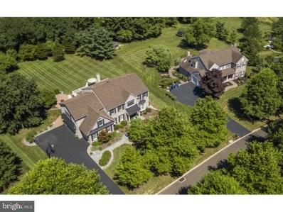 41 Mystic View Lane, Doylestown, PA 18901 - MLS#: 1002095752