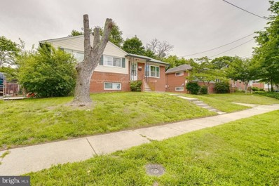 7211 Lansdale Street, District Heights, MD 20747 - #: 1002095794
