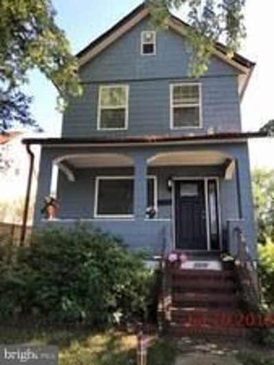 4502 Mary Avenue, Baltimore, MD 21206 - #: 1002095822