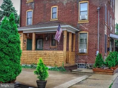 32 S Washington Street, Gettysburg, PA 17325 - MLS#: 1002095834