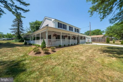 12115 Foxhill Lane, Bowie, MD 20715 - MLS#: 1002095840