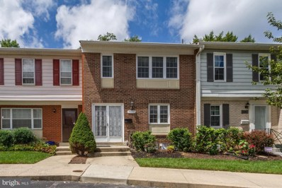 14320 Astrodome Drive UNIT 66, Silver Spring, MD 20906 - MLS#: 1002095846