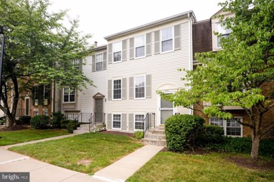770 Ivy League Lane UNIT 8-42, Rockville, MD 20850 - #: 1002095866