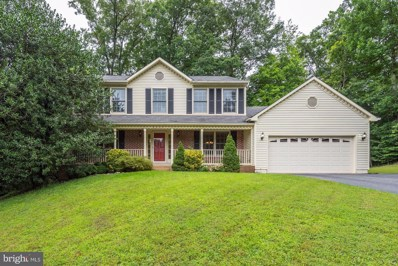 8257 Andrew Forest Way, Fairfax Station, VA 22039 - #: 1002095882