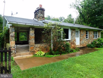 2310 Meander Run Road, Locust Dale, VA 22948 - #: 1002095942