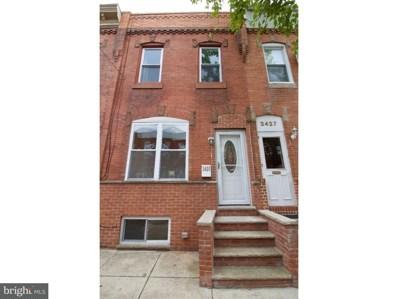 2425 S Woodstock Street, Philadelphia, PA 19145 - MLS#: 1002095960