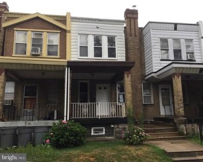 6445 Ditman Street, Philadelphia, PA 19135 - MLS#: 1002095996