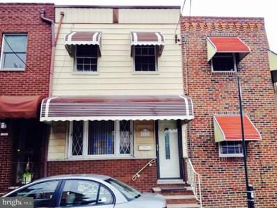 1337 S Alder Street, Philadelphia, PA 19147 - MLS#: 1002096000