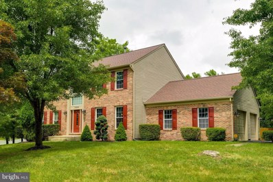 10300 Wood Sorrel Court, Upper Marlboro, MD 20772 - MLS#: 1002098472