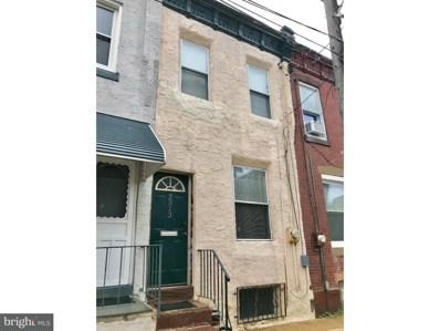 2313 E Harold Street, Philadelphia, PA 19125 - MLS#: 1002098524