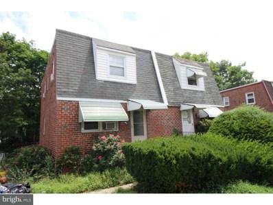501 Vernon Street, Media, PA 19063 - MLS#: 1002098534