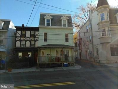 923 W Market Street, Pottsville, PA 17901 - MLS#: 1002098536