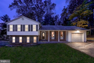 9505 Scorpio Lane, Burke, VA 22015 - MLS#: 1002098566