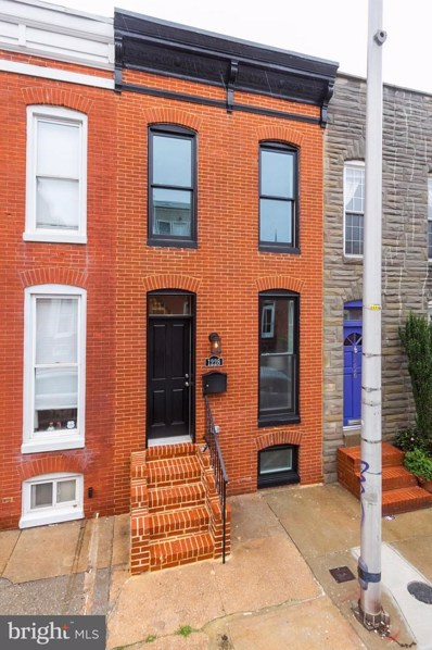 1228 Patapsco Street, Baltimore, MD 21230 - MLS#: 1002098576