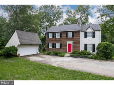1661 Hunter Circle, West Chester, PA 19380 - MLS#: 1002098632