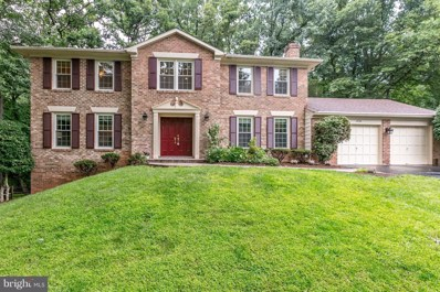9024 Edgepark Road, Vienna, VA 22182 - MLS#: 1002098732