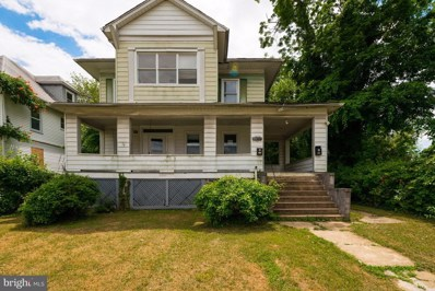 3611 Fairview Avenue, Baltimore, MD 21216 - #: 1002098742