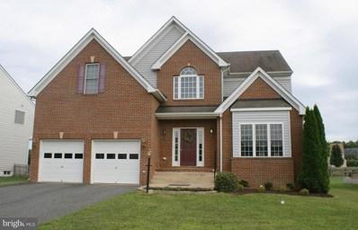 14 Wild Rose Drive, Fredericksburg, VA 22406 - MLS#: 1002098774