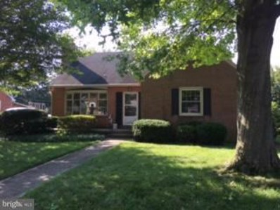 112 Fairview Avenue, Frederick, MD 21701 - MLS#: 1002098806